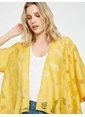 Koton Kimono Sarı
